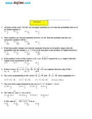 Mathematics1