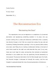The Reconstruction Era l Frankee Dawkins (2).docx
