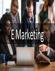E Marketing Lecture.pdf