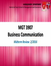 MGT3907_Midterm Review_022016.pdf