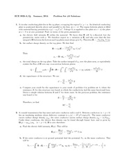 Set 5 Solutions