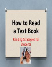 reading strategies.ppt