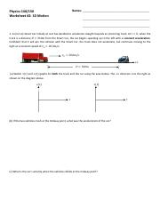 Worksheet 2 - 1D Motion.pdf
