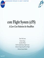 core Flight System