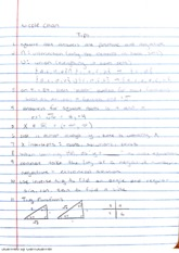 inverse trig functions, radical expressions, factoring polynomials, trinomials, rational expressions