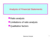 04-Statement-analysis