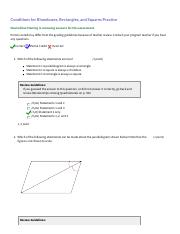 Conditions for Rhombuses, Rectangles, and Squares Practice.pdf