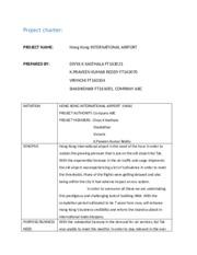 hkia case study synopsis