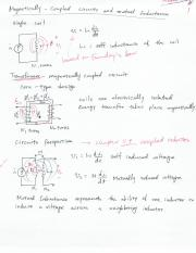 Additional Lecture note Module 5-2