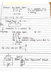 PHYSICS 102 Spring 2013 Current Lecture Notes