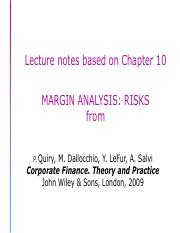 corporate finance lecture 3 part2 margin analysis - risk.pdf