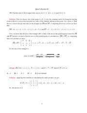hwhelp22 - MATH 54 QUIZ 7 SOLUTIONS GSI MINSEON SHIN(Last edited ...