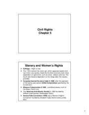 Ch 5 Civil Rights(1)(1)
