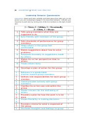04_Leadership Behavior Questionnaire.doc