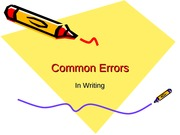 common_errors