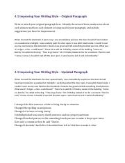 4.1-Improving Your Writing Style.docx