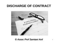 RE8008 - Slides - Discharge of Contract.pdf