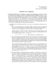 ProblemSet_2_2009_solutions