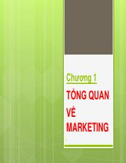 Ch²⌡ng 1dai cuong ve marketing