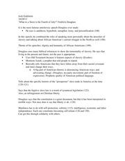 essay on socrates trial