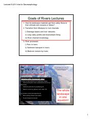 Lecture08_09_Rivers_2015Fall