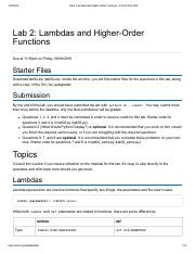 Lab 2 Solutions_ Lambdas and Higher-Order Functions _ CS 61A Fall 2016.pdf