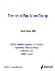 lecture 4 Population Theories.ppt