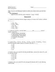 HP340 Homework6(1).doc