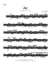 Air - 04 Cello.pdf