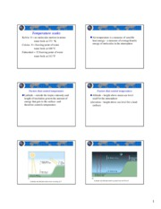 lecture 6 temperature slides