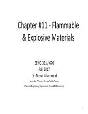 Chapter-11 --- Flammable and explosive materials.pdf