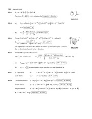 824_Physics ProblemsTechnical Physics
