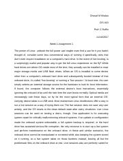 Week 1 Assignment 1.doc