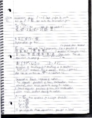 Mechanics Notes2