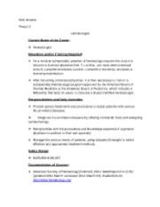 career journal dietitian - Copy - Nick Greene Period 3 ...