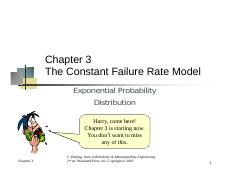 Chapter 3_The Constant Failure Rate Model.pdf