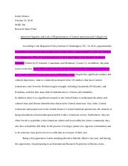Annotated Final WRD 104 Research Paper .docx