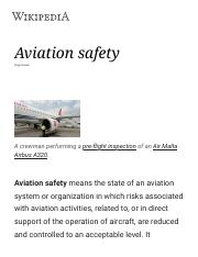 Aviation safety - Wikipedia.pdf