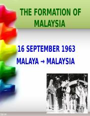 83122_CHAP3-The Formation Of Malaysia.ppt