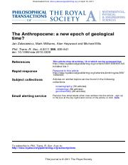 Anthropocene Royal Soc 2011(1).pdf