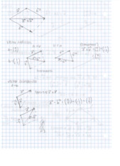 IB Precal Notes 1