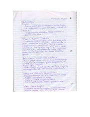 Notes on Ideology Sociology
