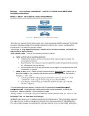 Chapter 11 - Culture and International Marketing Management.docx