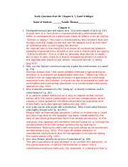 Study Questions Part III Ch 6-8 and Schlinger (2008).docx