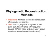 11-Phylogenetics_Methods-Bio366