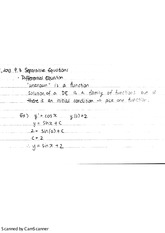 9. math101 9.3 separable equations