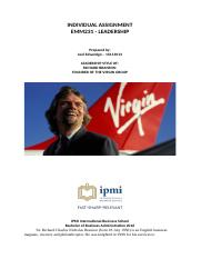 Leadership Richard Branson.docx