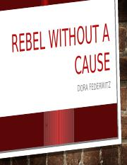 Rebel Without a Cause.pptx