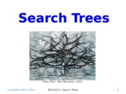 11_SearchTrees