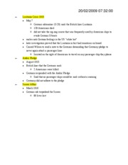 Midterm Study Guide - IDs_StudyGuide